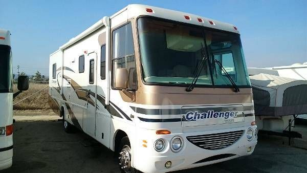 2005 Damon Challenger For Sale Redlands Ca Rvt Com Classifieds Recreational Vehicles Challenger Redlands