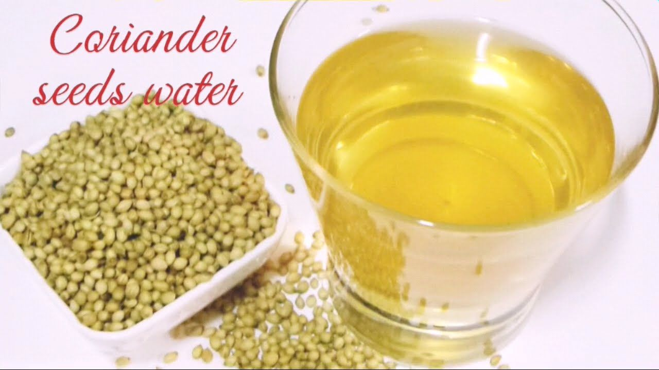 coriander seeds water for thyroid/ home remedies for thyroid
