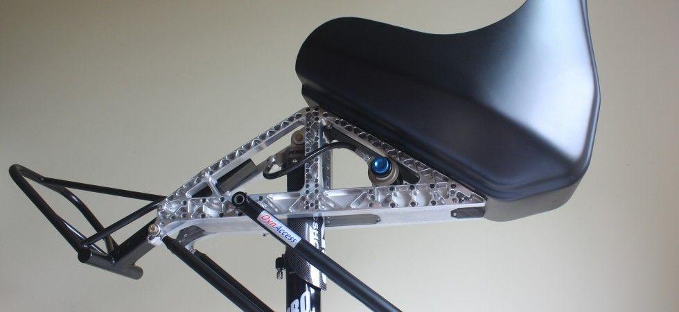 Adaptive Ski / Monoski / Sit Ski Equipment Company DynAccess Ltd