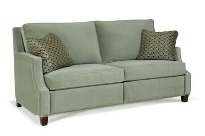 51530 Incline Sofa H39 W76 D39 In Arm Height 26 In Seat