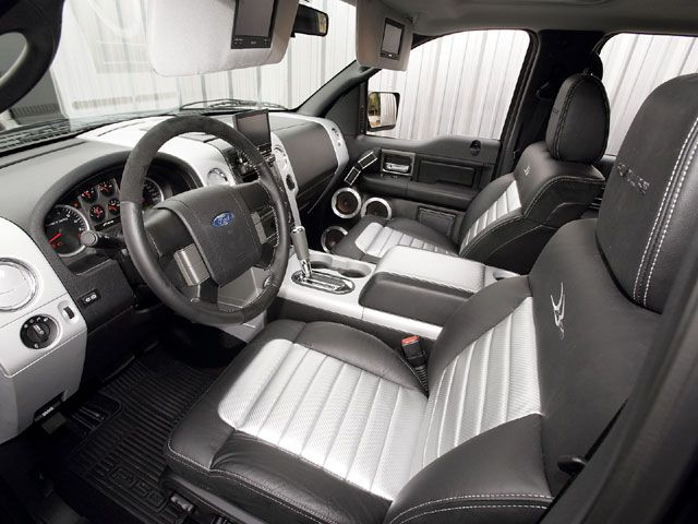 2006 F150 Fx4 Interior   Google Search Pictures Gallery