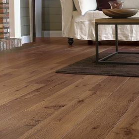 Laminate Flooring can look so real nowadays, it's hard to tell the difference. www.floorsonthego.co.za