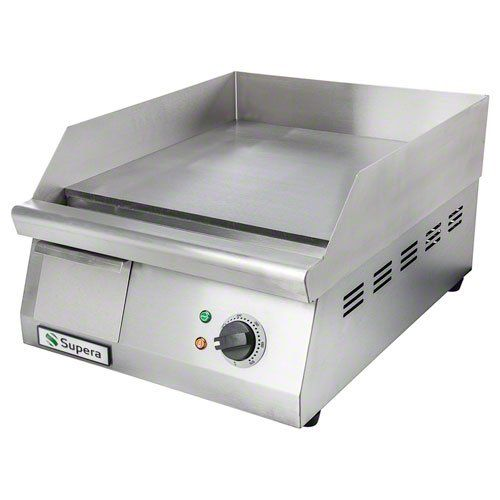 New Supera Cg161 16 Electric Countertop Griddle Want Additional Info Click On The Image This Is An Affiliate Link Electric Griddle Griddles Countertops