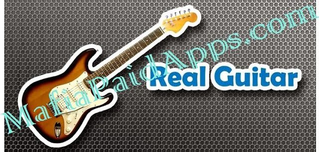 Real Guitar v3.0.5 APK Real Guitar is one of the most realistic ...
