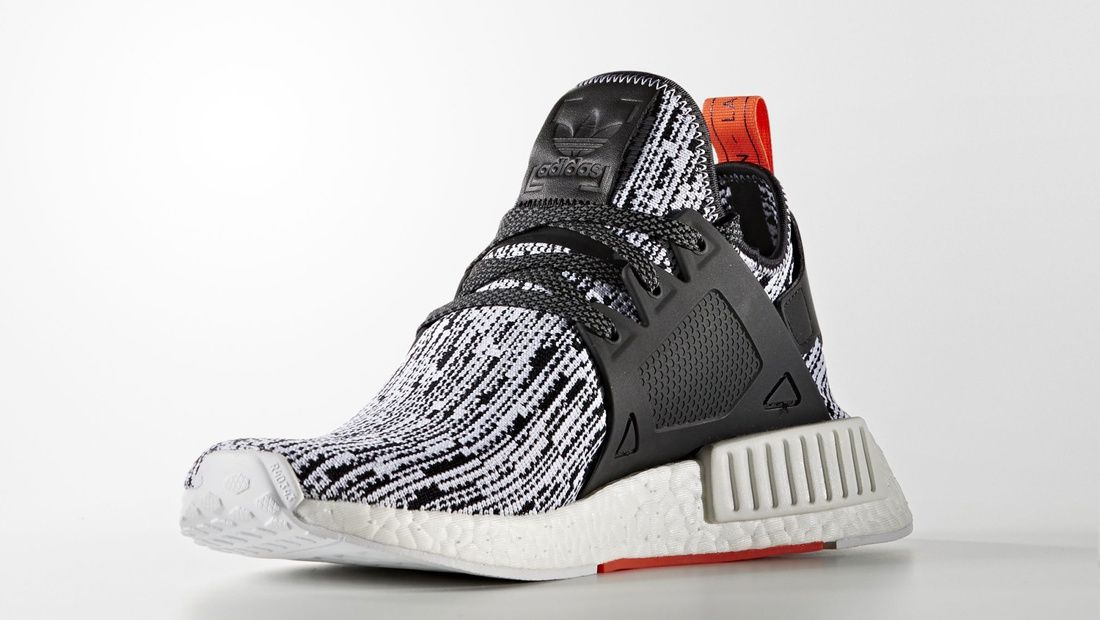 competitive price ad59c 2c8f1 ... the late summer with the release of the adidas NMDXR1