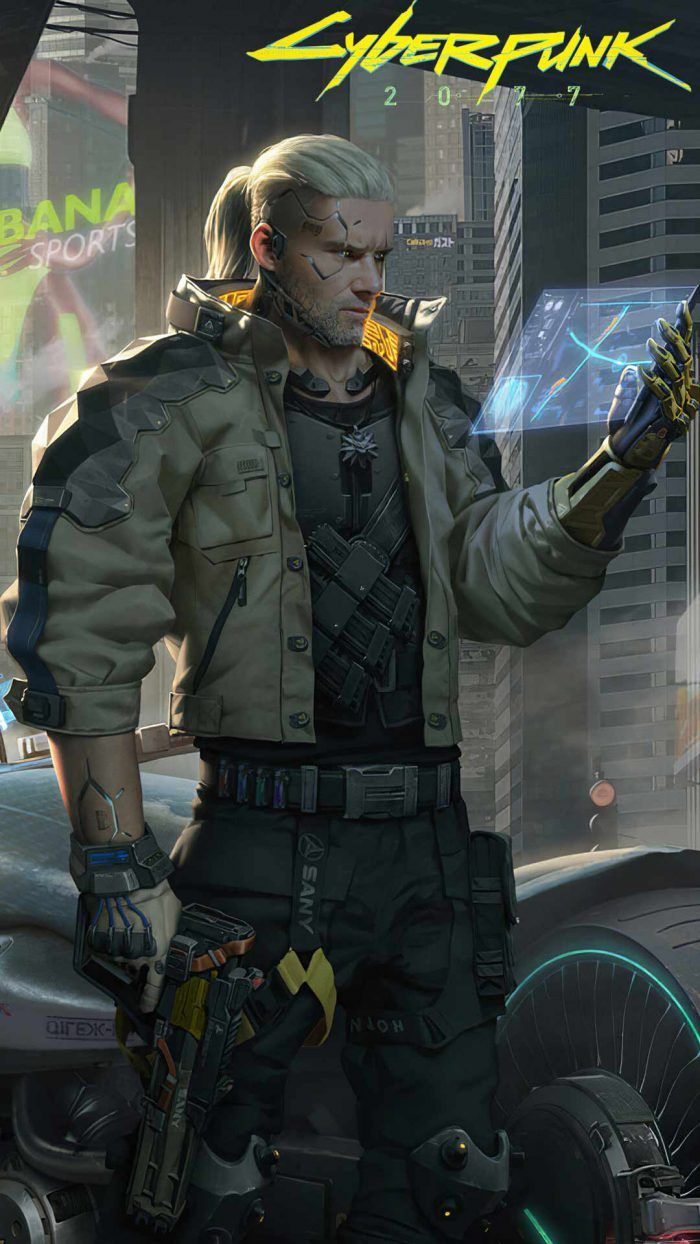Cyberpunk 2077 wallpaper phone backgrounds for free ...