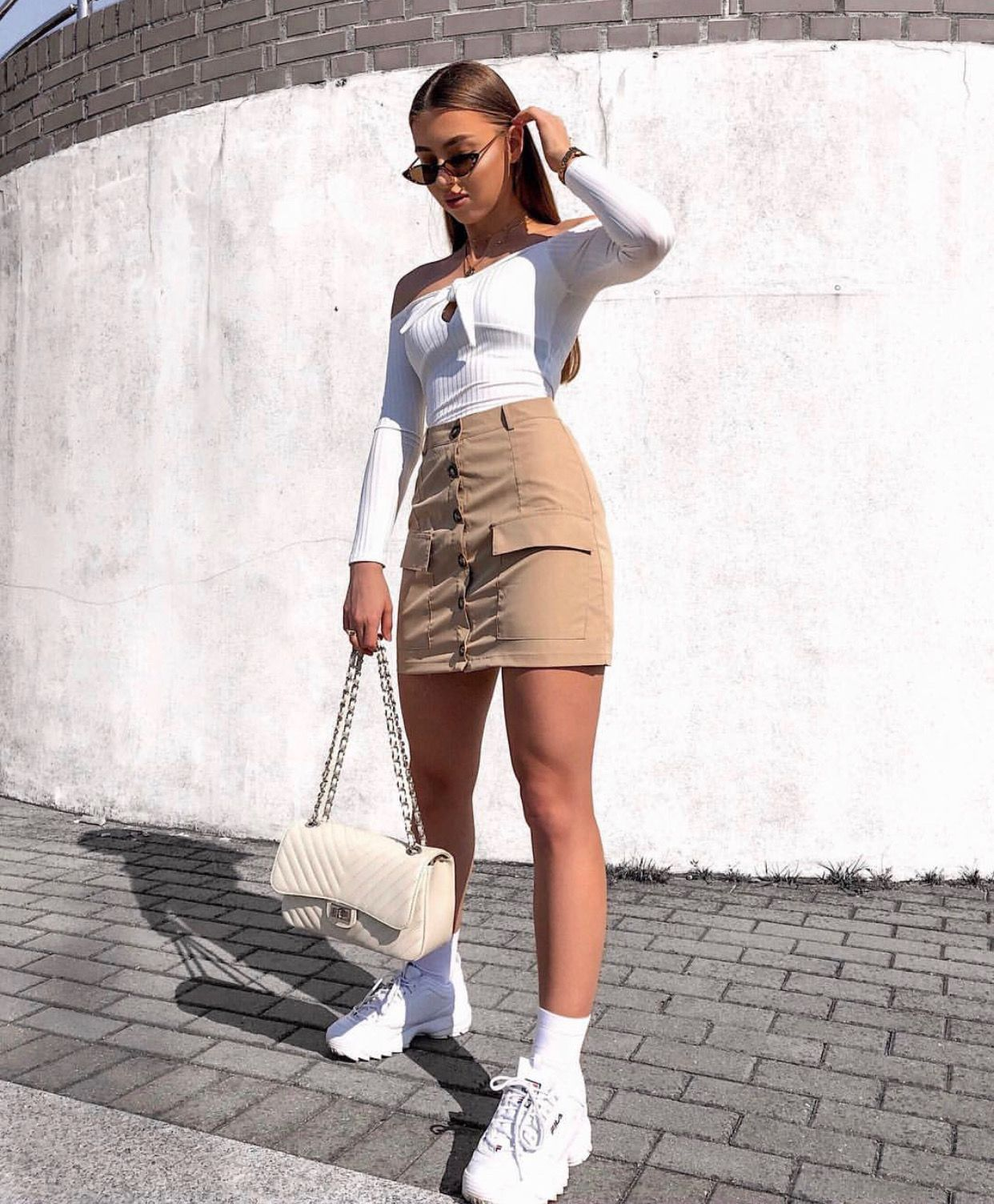 Pinterest Yasmininaie Fashion Inspiration / Tumblr