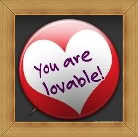 You are lovable at any weight!