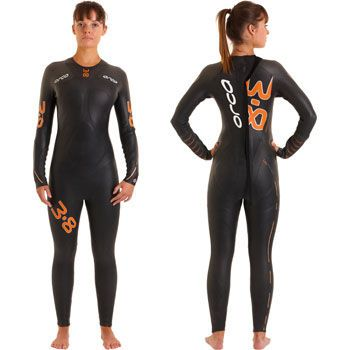2f389a2387 Women's Tri Suits Sale | The Orca 3.8 Ladies Wetsuit for Triathlons ...