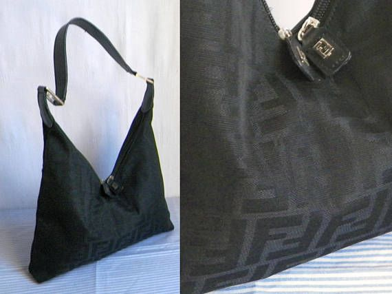 Authentic Fendi Bag Fantastic Roma S A Made In