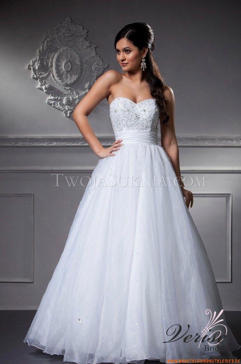Schenkellang Gunstige Brautkleider Hochzeitskleider Baden