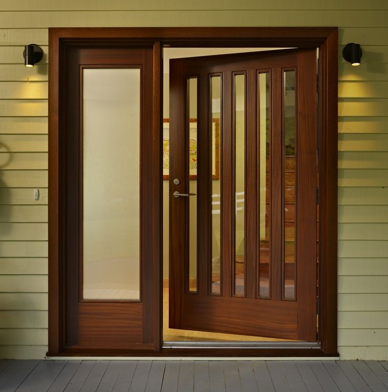 Main Door Paneling & Victorian 4 Panel Etched Glass Door With ...