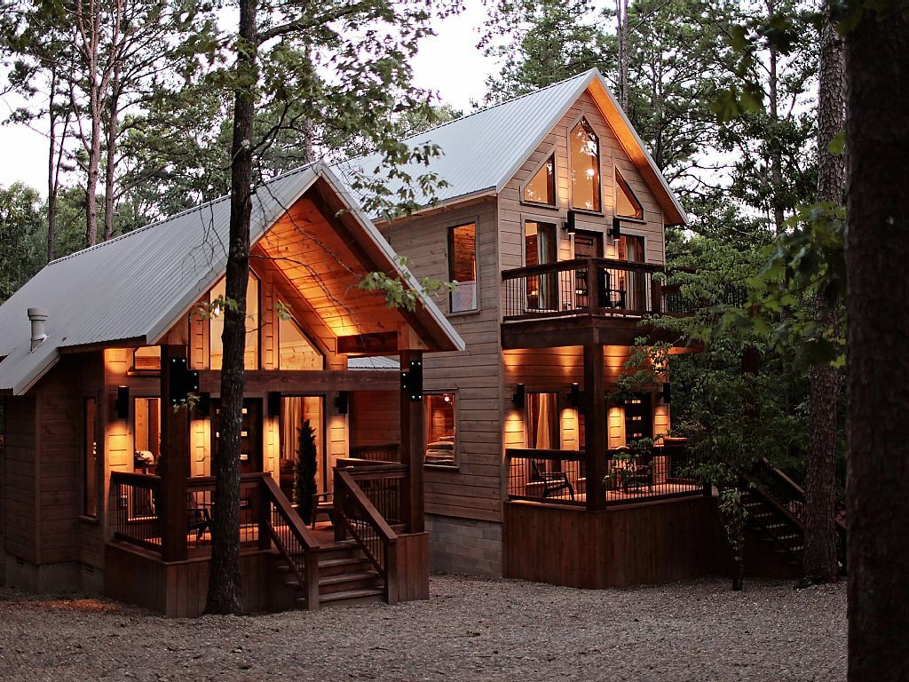 Cabin Vacation Rental In Broken Bow Ok Usa From Vrbo