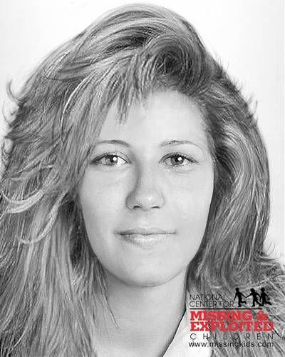Unsolved Case Files Jane Doe