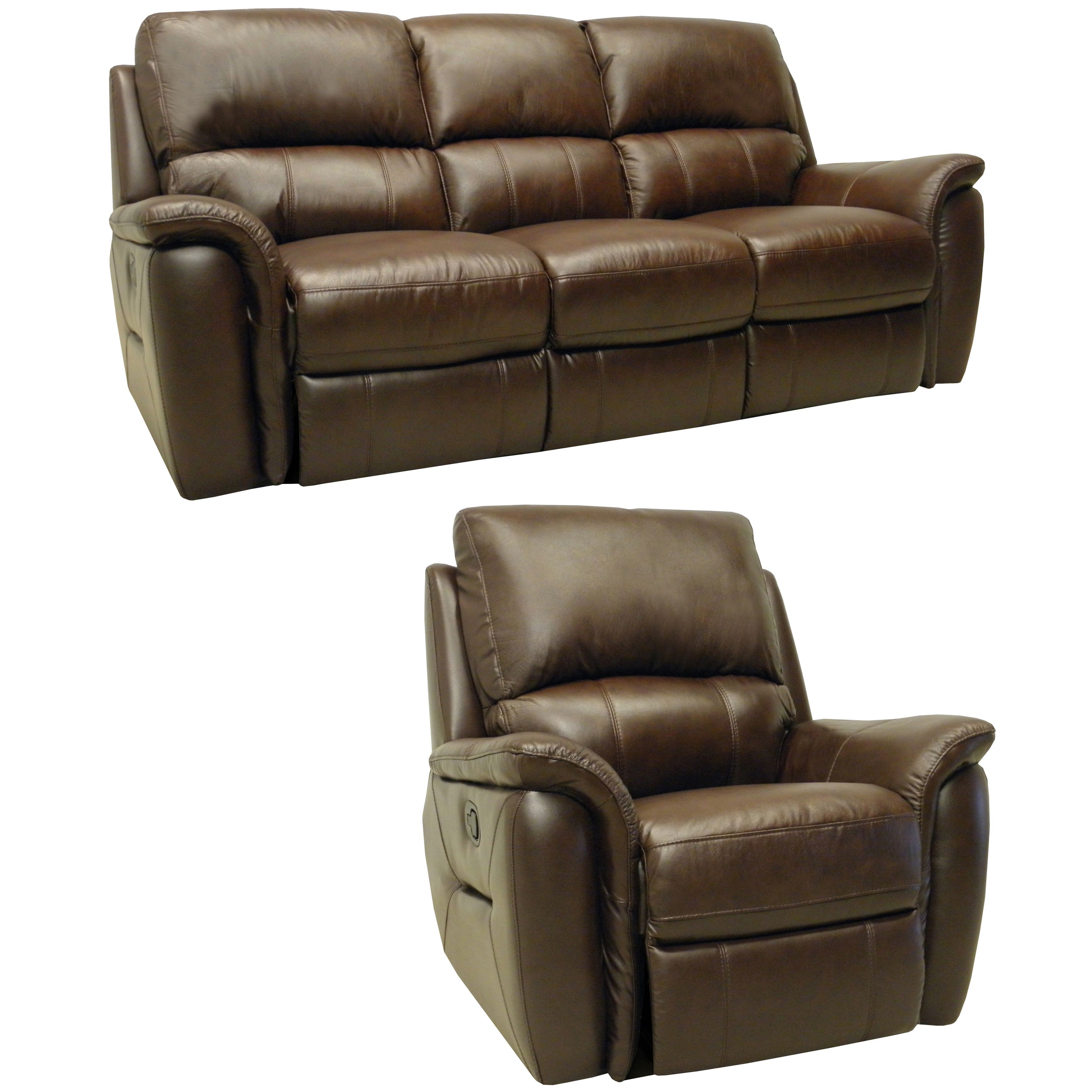 Sofa World Recliner Chairs Delivery Service The Porter Brown Italian Leather Reclining And Glider Chair Are Handcrafted Using Time Honored Old Techniques
