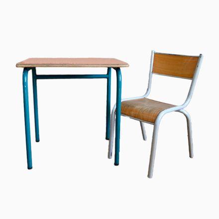 Orangefarbener Formica Schul Tisch Und Stuhl 1960er Jetzt Bestellen Unter Https Moebel Ladendirekt De Buero Tische Schr Schreibtisch Tisch Tisch Und Stuhle