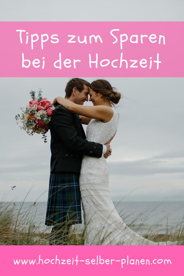 Tipps Zum Sparen Bei Der Hochzeit Hochzeit Lustige Hochzeitsrede Hochzeitsreden