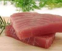 Rezept Gerrys Thunfisch mit Honig und Sojasauce von Gerry kocht - Rezept der Kategorie Hauptgerichte mit Fisch