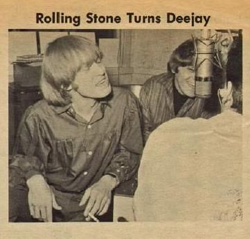 The Rolling Stones 1963 - 1969 - The Rolling Stones - KRLA Beat March 10th 1965