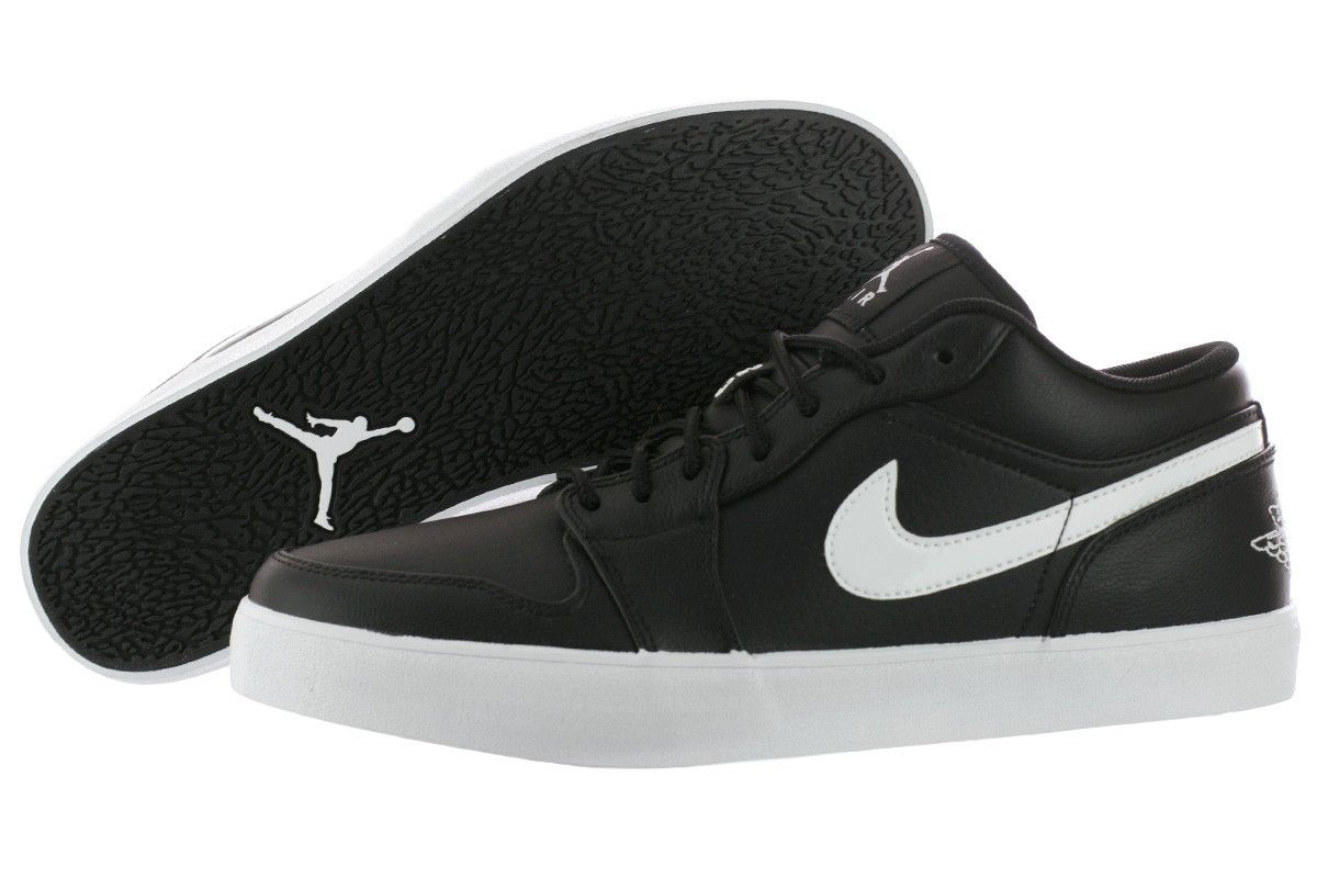 e017024f44c2 Nike Air Jordan V.2 Low LTR 584794-010 Men - http