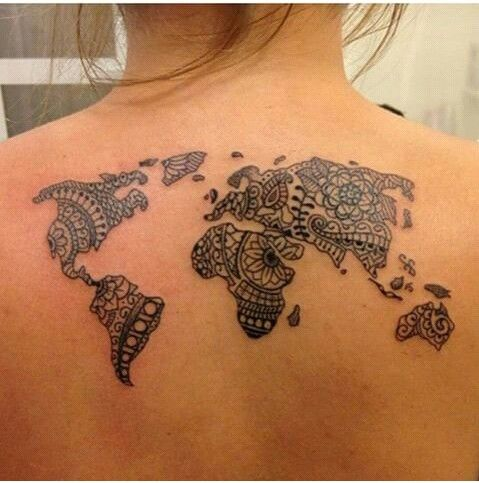 Tattoo mapa tatoo pinterest tatoo and tattoo tattoo tattoo mapa gumiabroncs Images