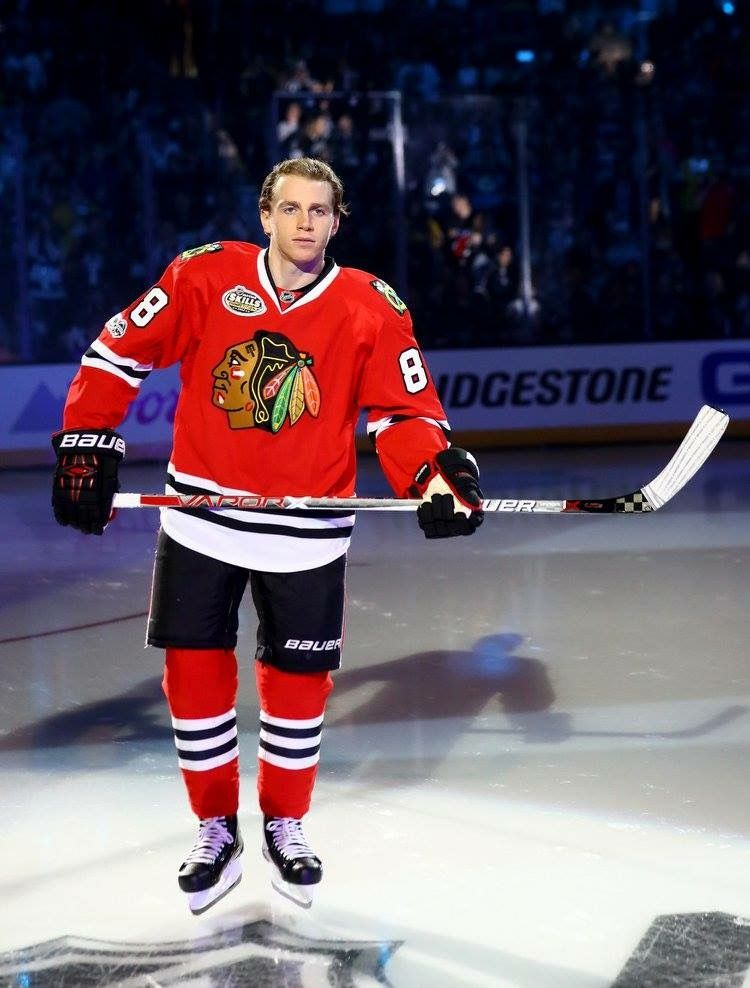 Patrick Kane Chicago Blackhawks Hockey Patrick Kane Hockey Philadelphia Flyers Hockey