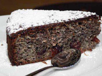Schlesische Mohntorte Rezept Mohntorte Kuchen Und Torten Rezepte