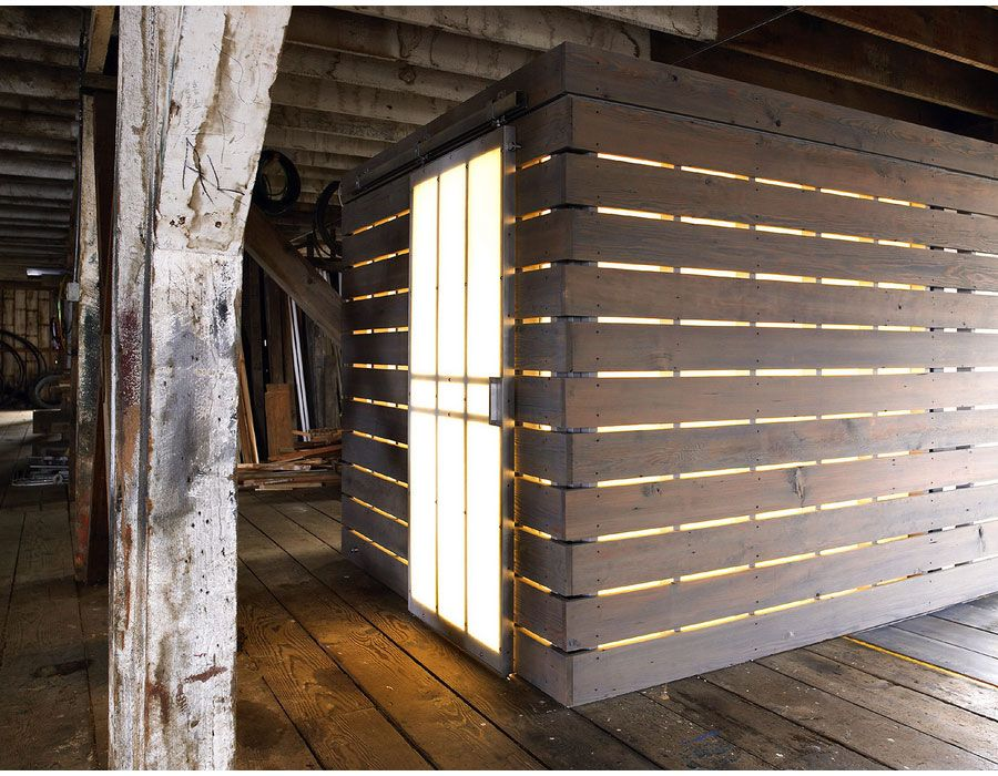 Wide Spaced Reclaimed Wood Exterior Siding How To   Google Search