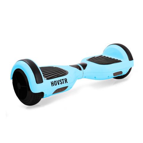 Hovstr I1 Aqua Black Self Balance Scooter Hoverboard