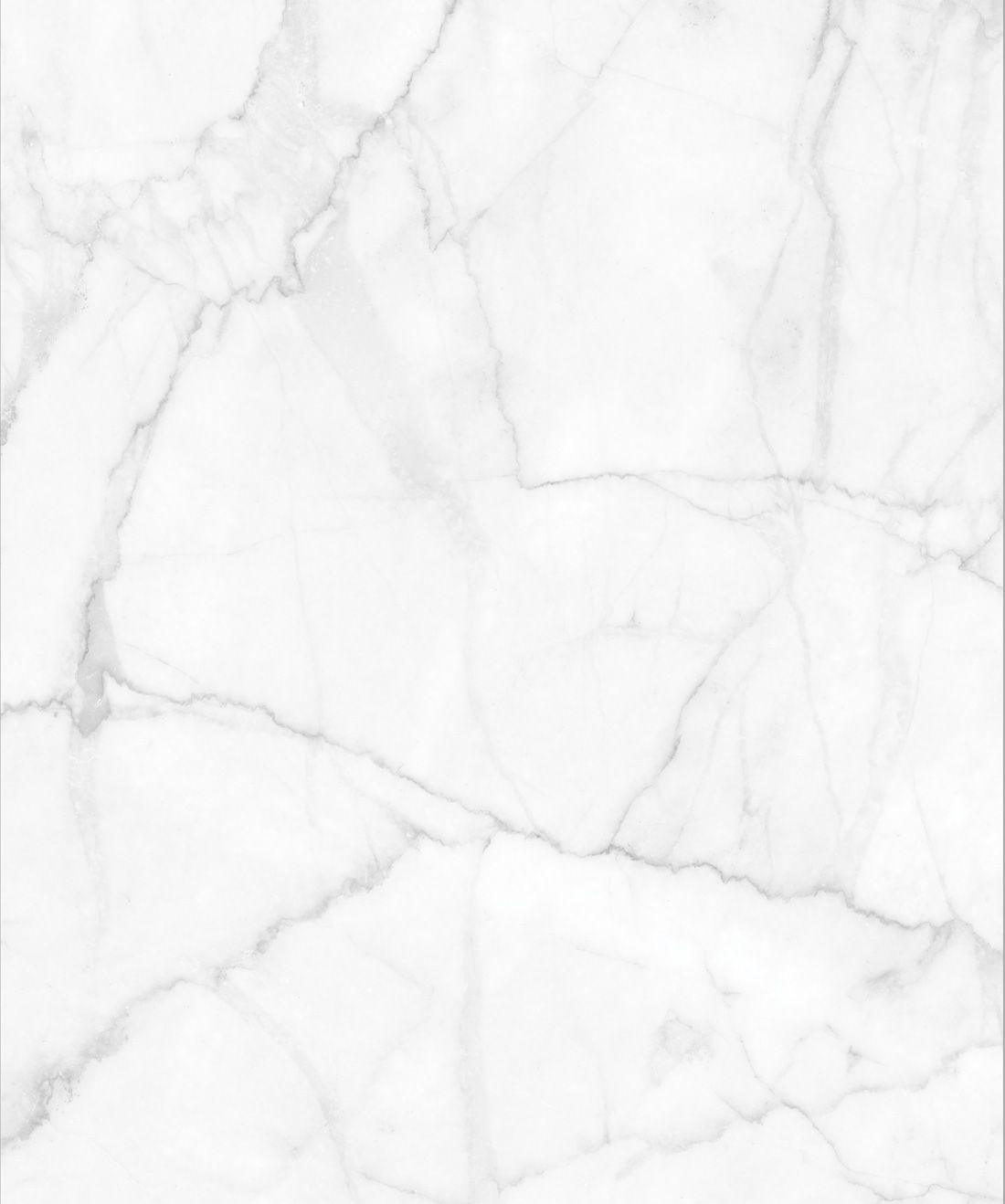 Marble Wallpaper • Luxury Realistic White Marble • Milton