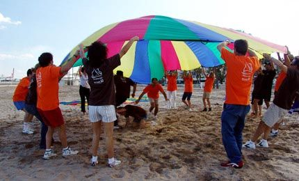 outdoor activities for adults.  Adults Outdoor Team Building Activities Inside Activities For Adults L