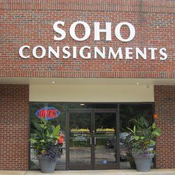 High Quality Soho Consignments   SoHo Consignments   Raleigh, NC, United States