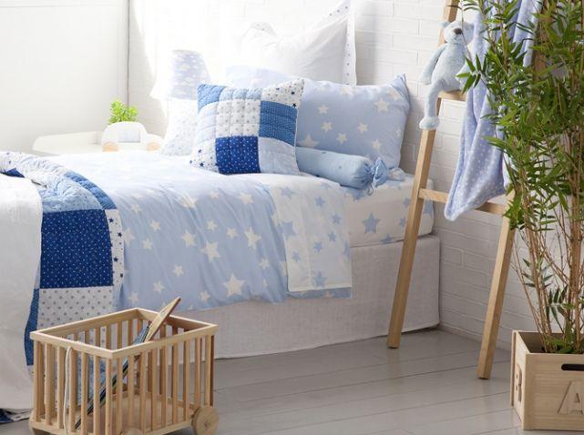 linge de lit enfant zara home Parure de lit enfant : tous les modèles pour une chambre tendance  linge de lit enfant zara home