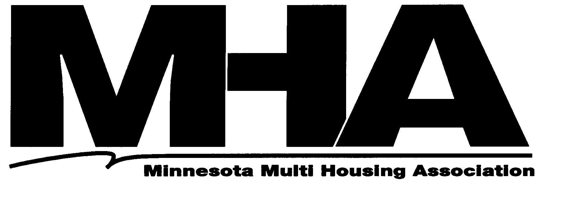 Mn Multi Housing Association The Nation S Best Association For Property Management Professionals And Vendors Property Management Management Nintendo Wii Logo