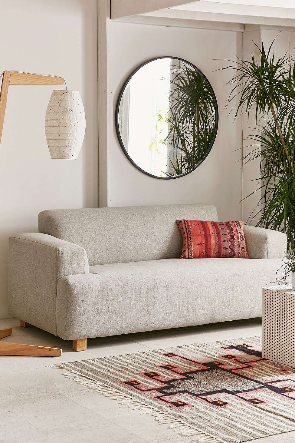 Delancy Sofa. Urban Outfitters ...