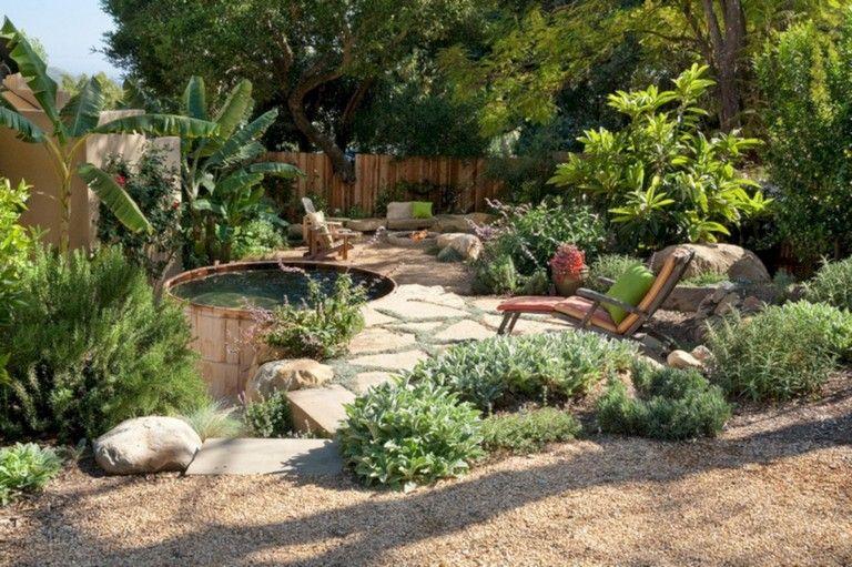 46 Marvelous Desert Garden Design Ideas For Your Backyard
