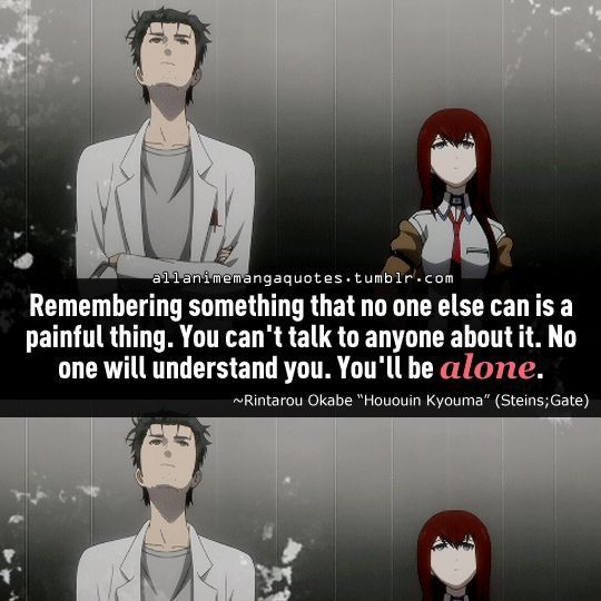 Pin on Steins; Gate