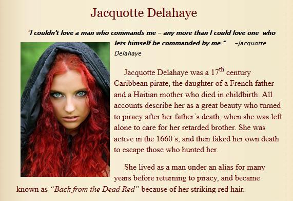 Jacquotte Delahaye