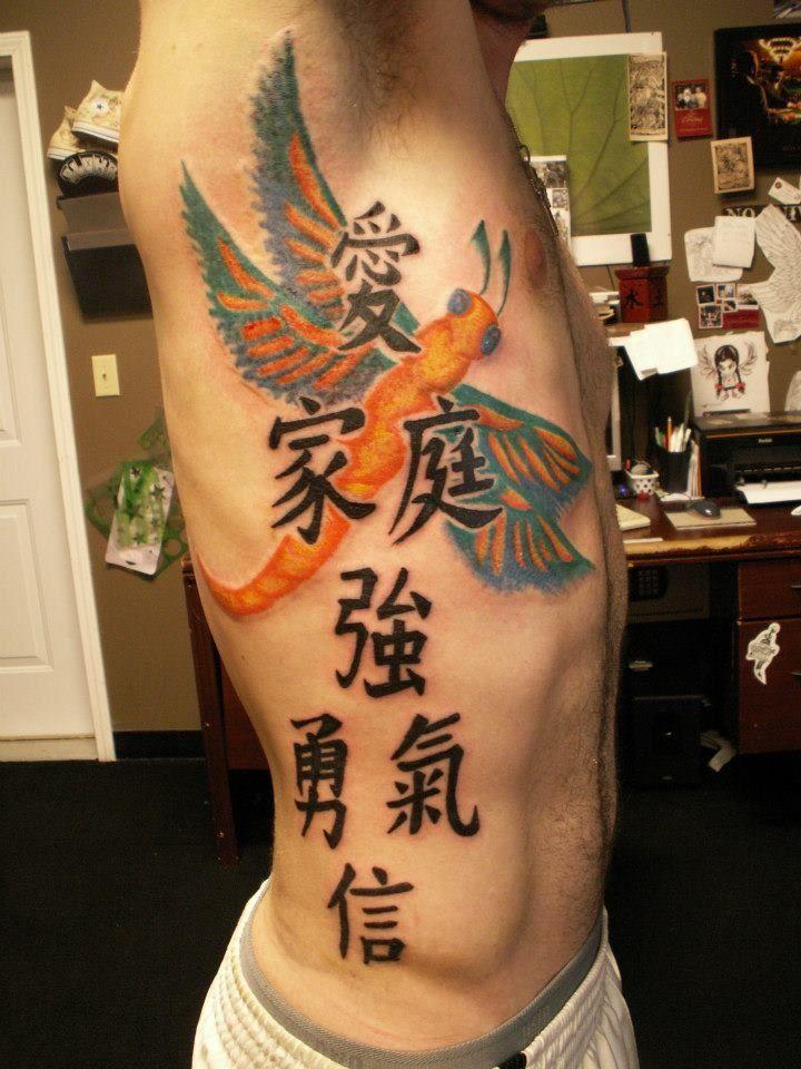 Korean Tattoo Designs For Men Korean Tattoos Designs Ideas And Korean Tattoos Tattoo Designs Tattoo Designs Men
