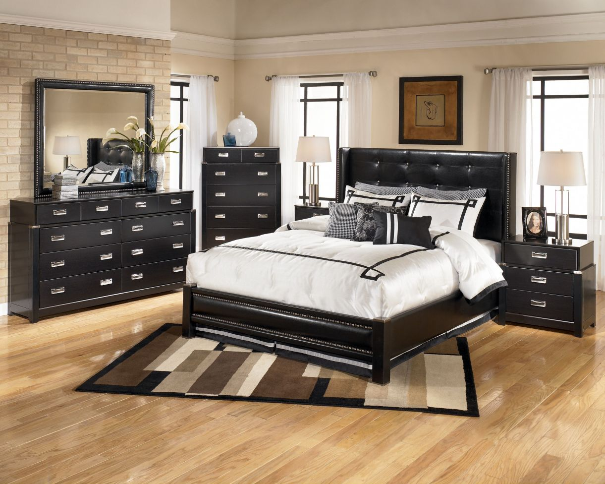 Best Aarons Furniture Bedroom Sets Rustic Modern Furniture Check More At Http Www … Ashley 400 x 300