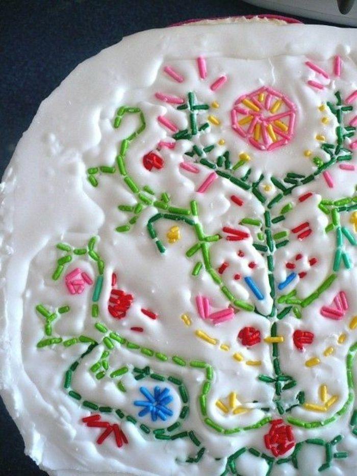 1001 Idées Pour Un Gâteau Danniversaire Les Modèles Tendance
