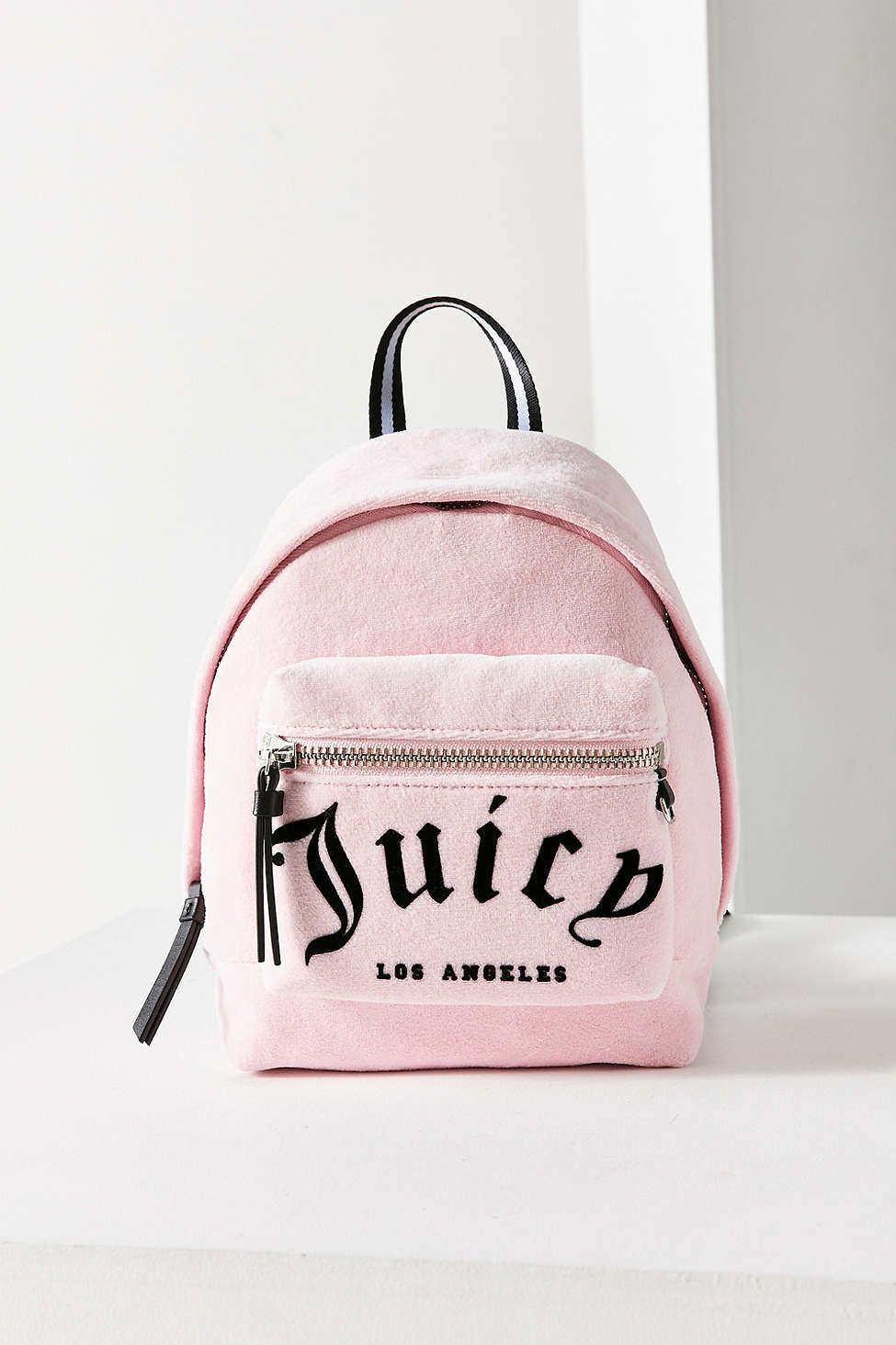 d1bf1019188 Juicy Couture For UO Velvet Mini Backpack   Purses   Bags ...