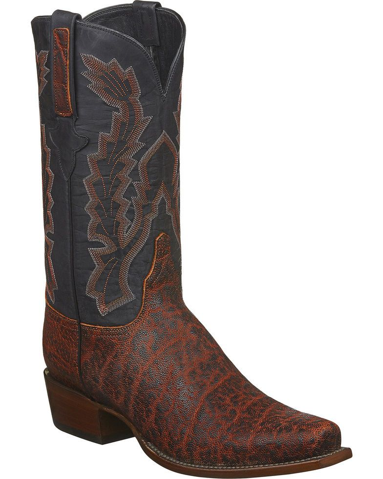 Pin On Cowboy Boots