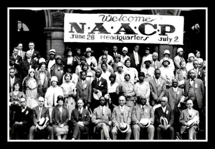 An introduction to the national association for the advancement of colored people