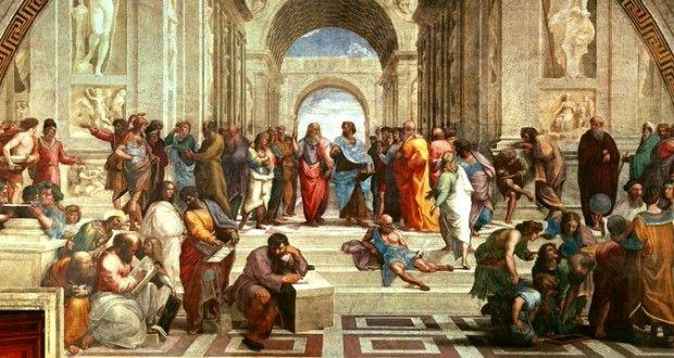 Ecole de philosophie d'Athène