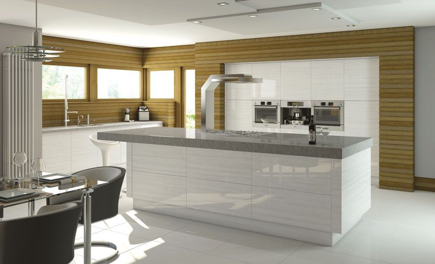 High gloss snow larch kitchens kitchen pinterest high gloss high gloss snow larch kitchens gloss kitchens kitchen gallery diy kitchens to your door from do it yourself kitchens supply only kitchens solutioingenieria Choice Image