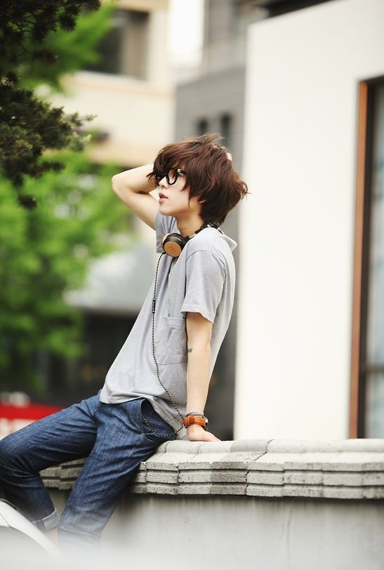 Cute Asian Boy ♏ 웃 Pinterest Asian Pose And Ulzzang