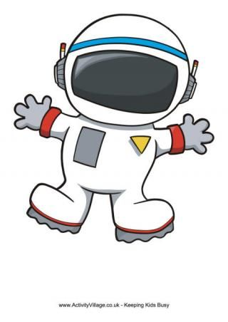 astronaut clip art images free for commercial use 3d print ideas rh pinterest com clipart astronaut free clipart astronaut free