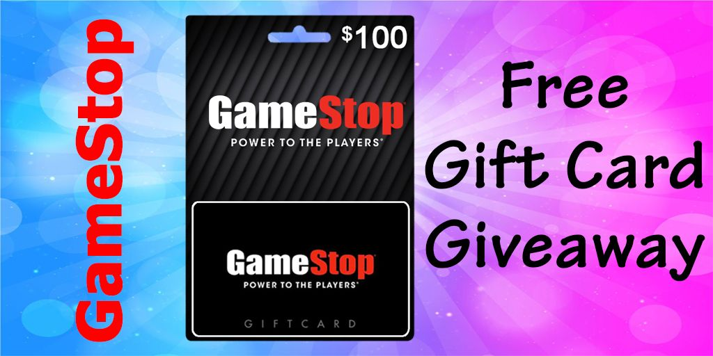 Free 10 Gamestop Gift Card Free 500 Gamestop Gift Card Gamestop