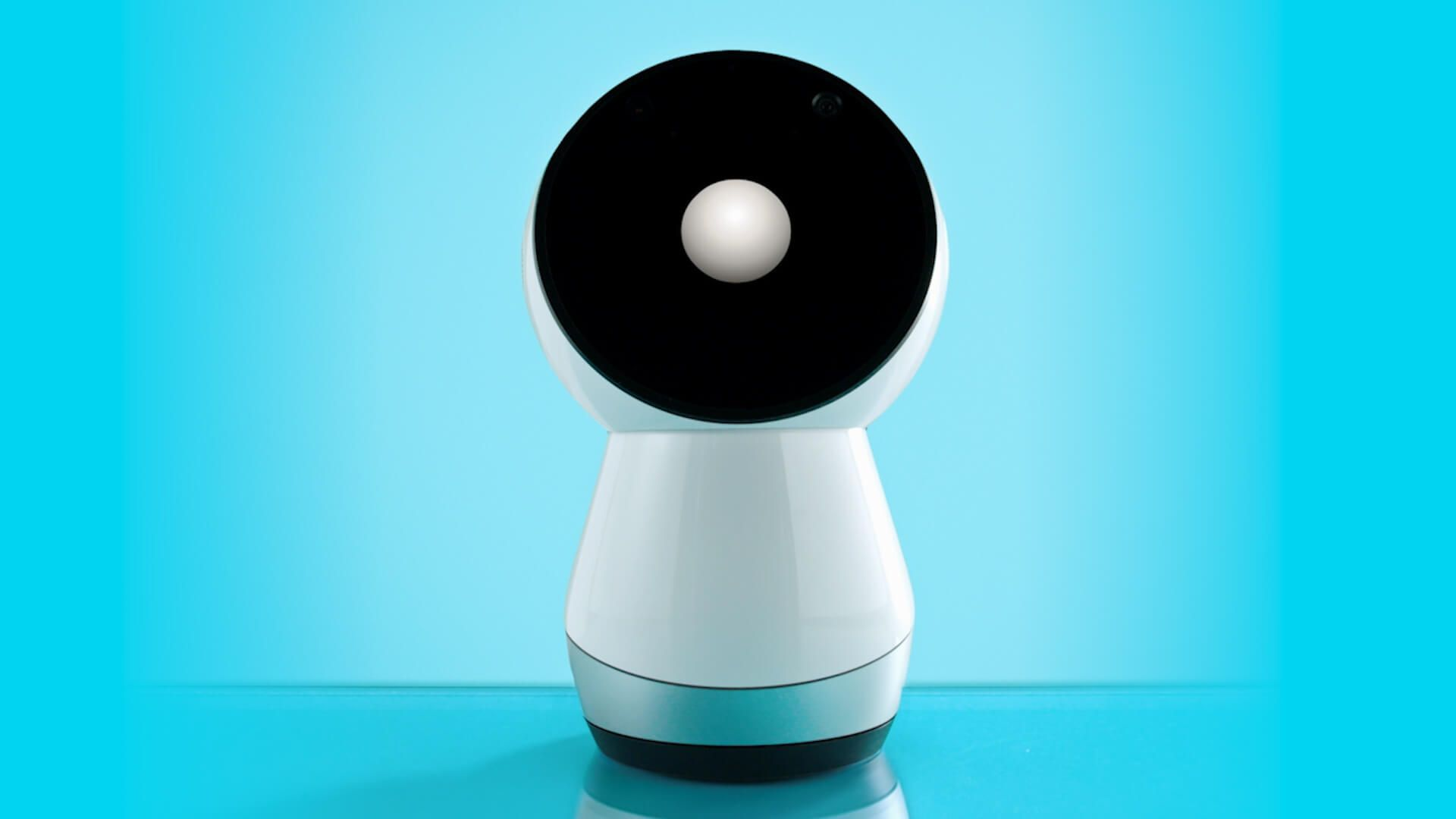 Jibo Robot He Can T Wait To Meet You Your Definition Of Robot Is